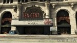 Ten Cent Theater