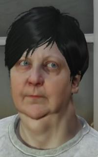 Maude Eccles
