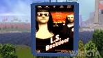L.S. Backdoor